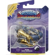 Ex-Display Nitro Soda Skimmer (Skylanders Superchargers) Vehicle Figure Used - Like New