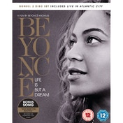 Beyonce - Life is But a Dream Blu-ray