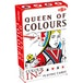 Colour-in Playing Cards King/Queen - Singe Pack - Image 2