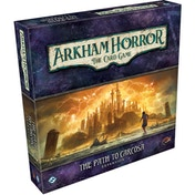 Arkham Horror LCG: Path to Carcosa Expansion