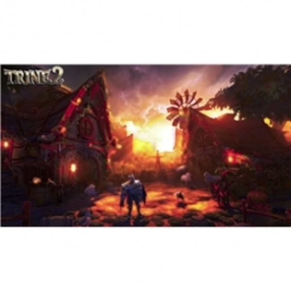 Trine 2 Collector's Edition Game PC - Image 3