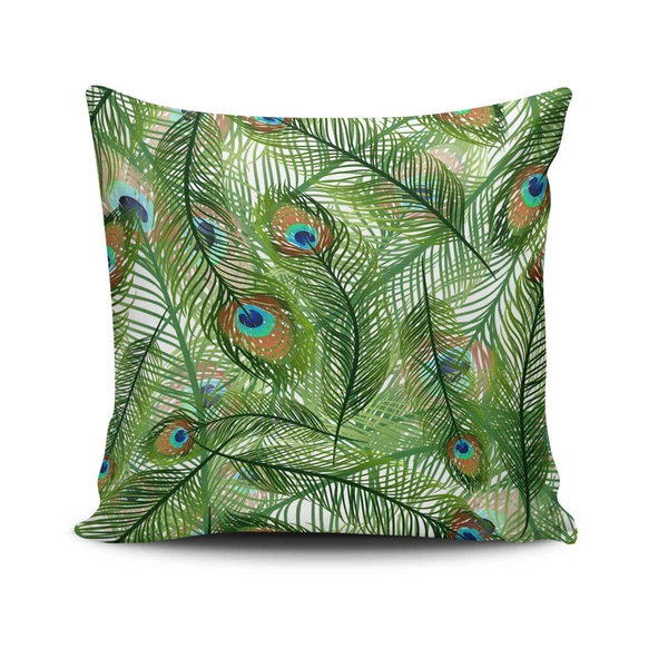 NKLF-381 Multicolor Cushion Cover