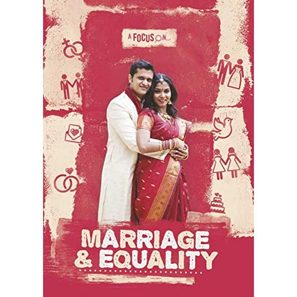 Marriage & Equality  Hardback 2018