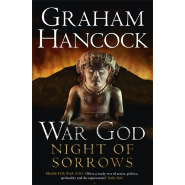 Night of Sorrows : War God: Book Three