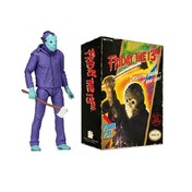 Jason Classic Video Game (Friday The 13th) Neca 7 Inch Figure