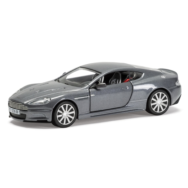 Aston Martin DBS (James Bond Casino Royale) Corgi Die Cast Model