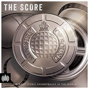 Ministry Of Sound - The Score CD
