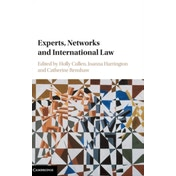 Experts, Networks and International Law by Cambridge University Press (Hardback, 2017)