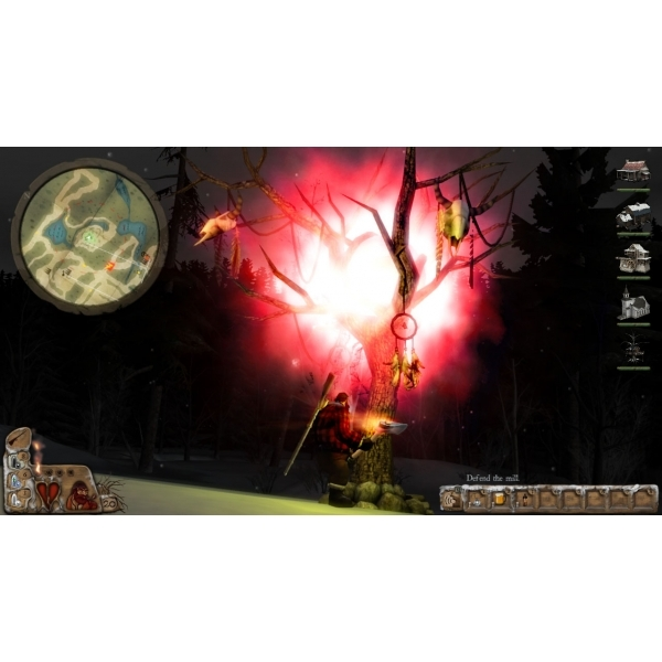 Sang Froid Tales of Werewolves PC Game - Image 5
