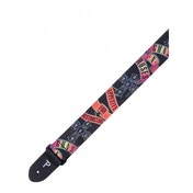 Perri Guns N Roses Appetite for Destruction Banner Polyester Guitar Strap
