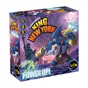King of New York Power Up!