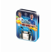 UCL Match Attax 2017/18 UEFA Champions League Trading Card Mini Tin