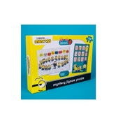 Fizz Creations Minions Double Sided Mystery Puzzle 100pcs