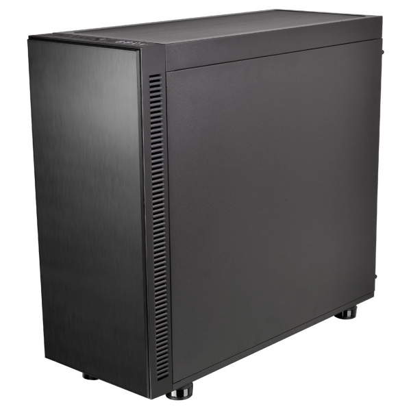 Thermaltake Suppressor F51 Case with Side Window Black  - Image 4