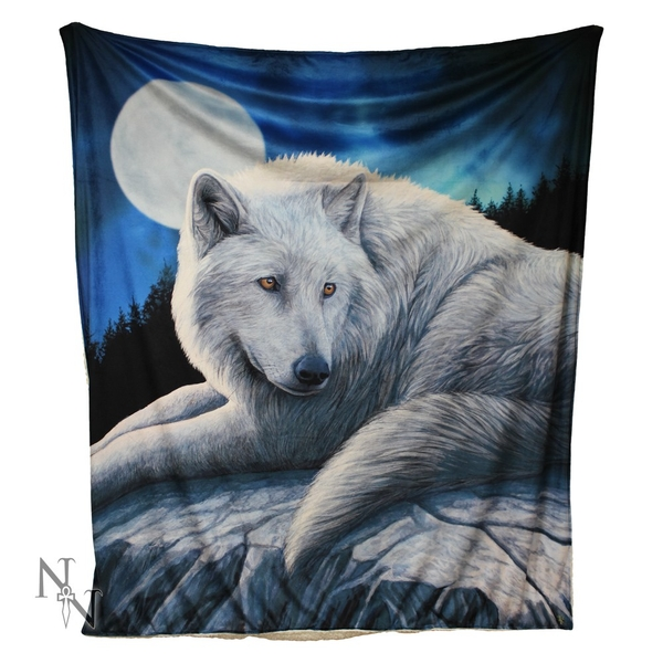 Guardian of the North Throw