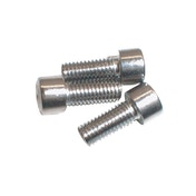 ETC M5 Alloy Bolts (x20)
