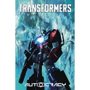 Transformers  Autocracy Trilogy