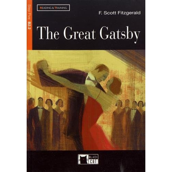 Reading + Training: The Great Gatsby by F Scott Fitzgerald (Paperback, 2008)