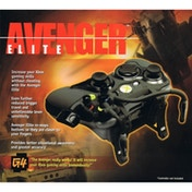 The Avenger Controller Ultimate Gaming Advantage Xbox 360