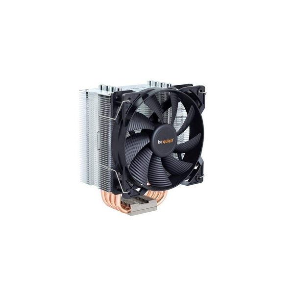 be quiet! Pure Rock CPU Cooler - 120mm
