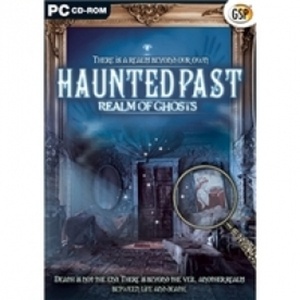Haunted Past Realm of Ghosts Game PC