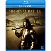 Medieval Battle 3D Blu-Ray