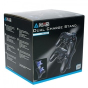 Games Power PS4 Dual USB Charge Stand & Cable