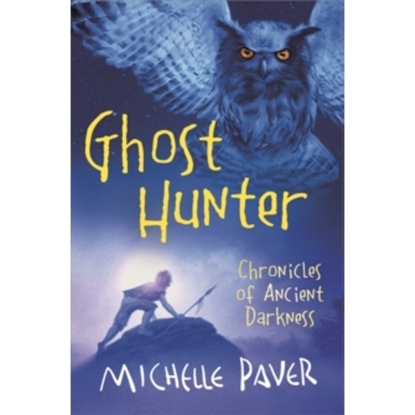 Chronicles of Ancient Darkness: Ghost Hunter : Book 6