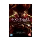 Nightmare On Elm Street DVD
