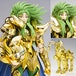 Bandai Saint Seiya Aries Shion Holy War Version Saint Cloth Myth Ex Die-Cast Metal AF - Image 4