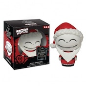 Santa Jack (Nightmare Before Christmas) Dorbz Vinyl Figure