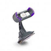 Thumbs Up! Grab - In Car Suction Mount - Puple
