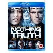 Nothing But The Truth Blu-ray