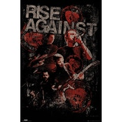 Rise Against Postersize Maxi Poster