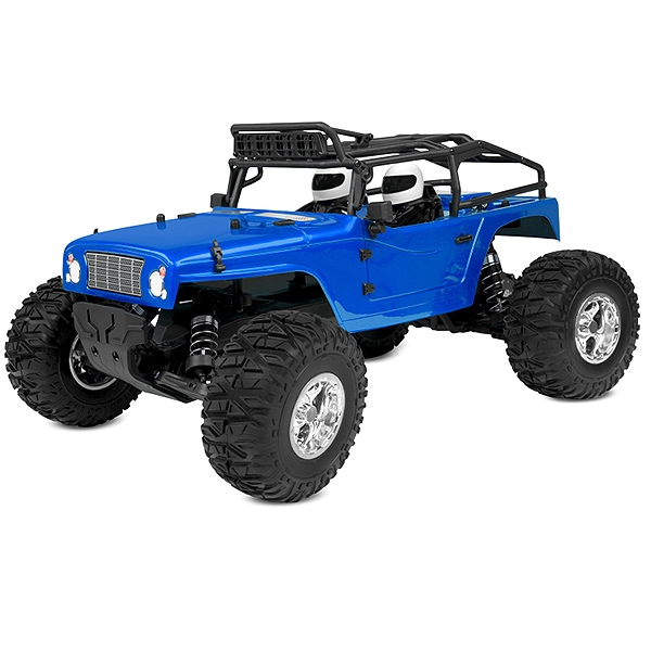Corally Moxoo Sp 2Wd Truck 1/10 Brushed Rtr