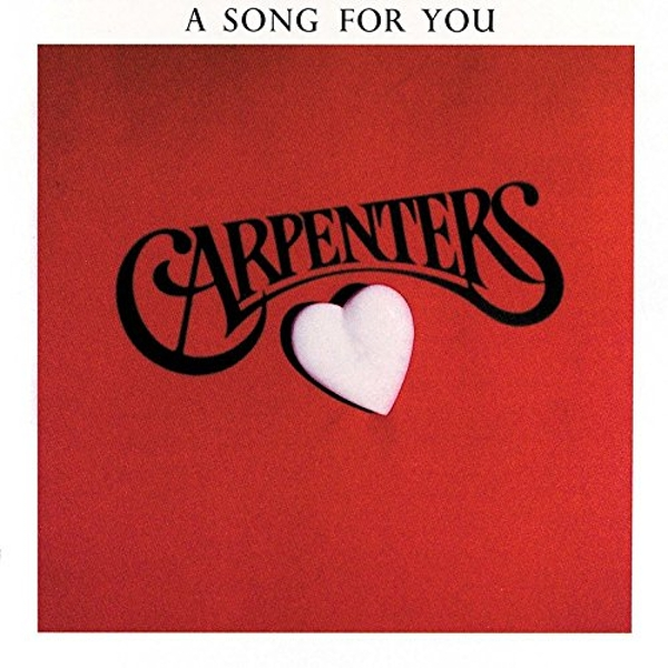Carpenters - A Song For You Vinyl