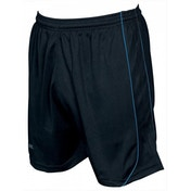 Precision Mestalla Shorts 22-24 Black/Azure