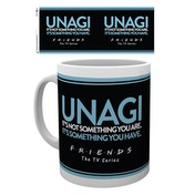Friends - Unagi Mug