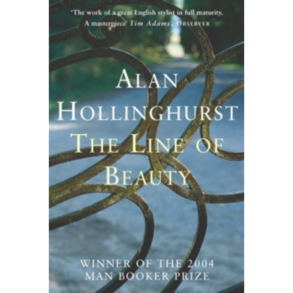 The Line of Beauty by Alan Hollinghurst (Paperback, 2005)