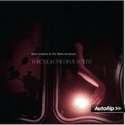 Hope Sandoval & The Warm Inventions - Through The Devil Softly CD
