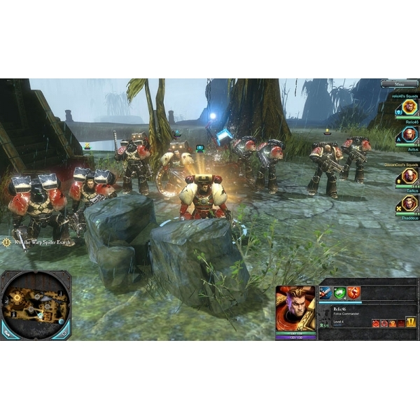 Dawn of War 2 II Complete Collection Game PC - Image 2