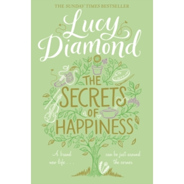 The Secrets of Happiness by Lucy Diamond (Paperback, 2016)