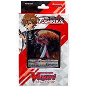 Cardfight Vanguard TCG Toshiki Kai Trial Deck 02