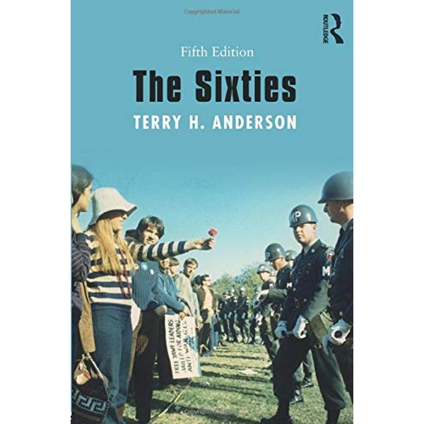 The Sixties by Terry Anderson (Paperback, 2017)