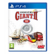 Industry Giant 2 PS4 Game