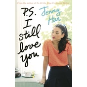 P.S. I Still Love You by Jenny Han (Paperback, 2015)