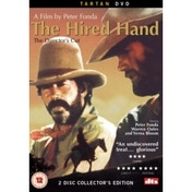 Hired Hand Two Discs DVD