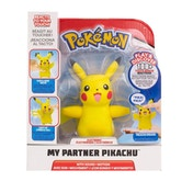 Pokemon - My Partner Pikachu