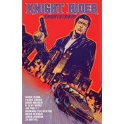 Knight Rider Knight Strikes