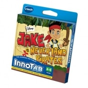 VTech InnoTab Jake & The Never Land Pirates System Game